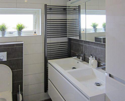 Badkamer verbouwen - Hans Dieker